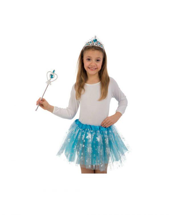 Set principessa dei ghiacci - Carnival Toys