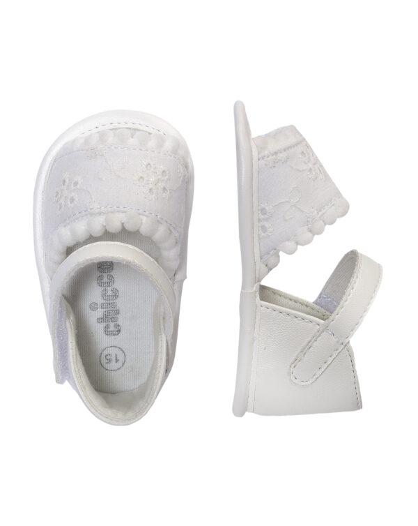 Sandalo Natty bianco - Chicco