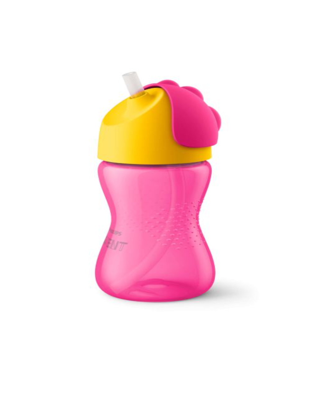 Tazza colorata rosa 300ml - Avent