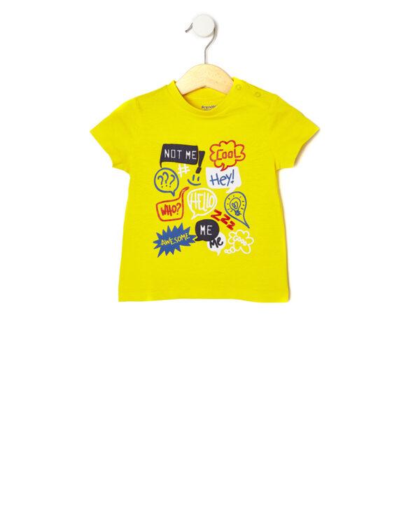 T-shirt con stampa - Prénatal