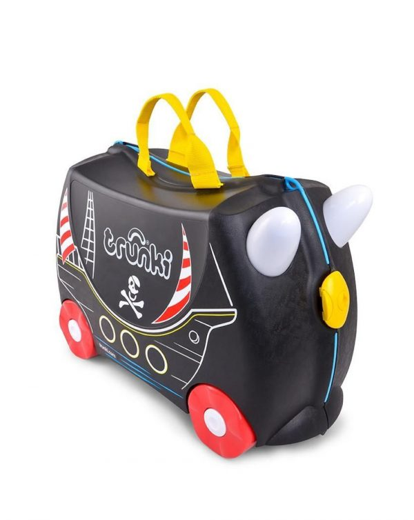 Trunki valigia cavalcabile pedro pirata - Trunki