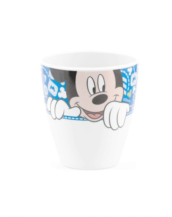 Bicchiere mickey mouse  cl17 disney - Disney Baby