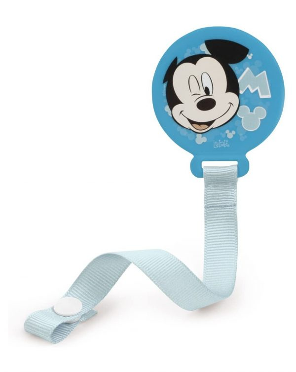 Aggancia succhietto mickey disney - Chicco