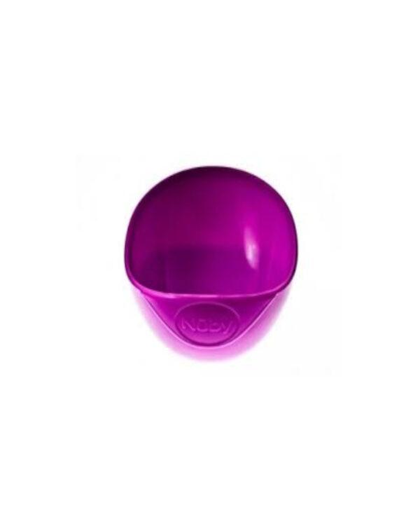 Scodella easy grip 250ml - Nuby