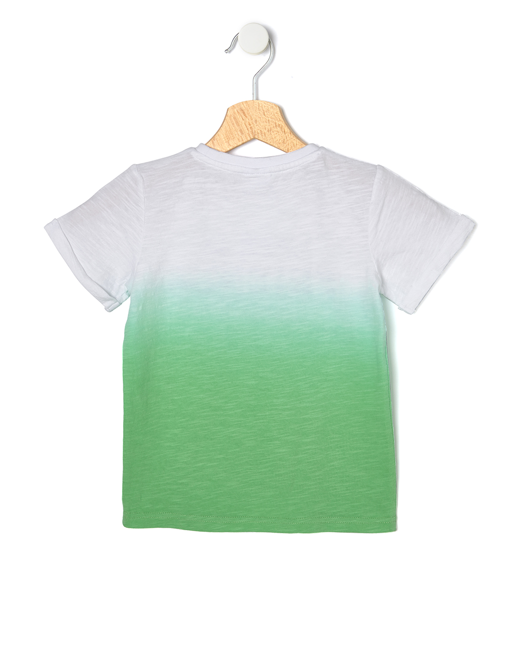 T-shirt in jersey con stampa coccodrillo - Prénatal