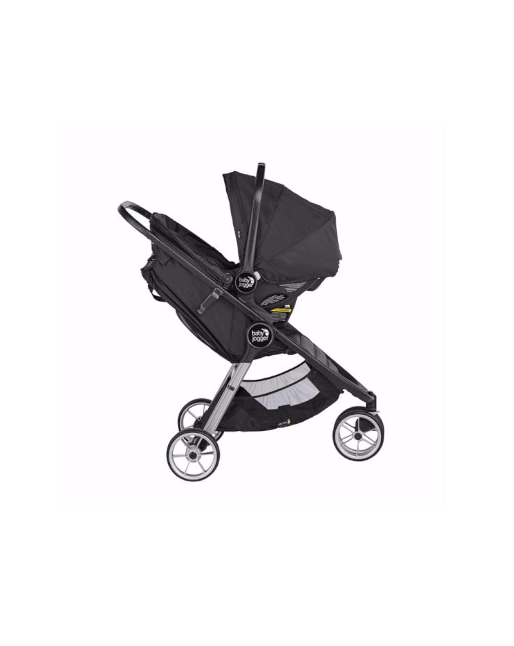 Adattatore city go i-size per city mini2 e gt2 - Baby Jogger