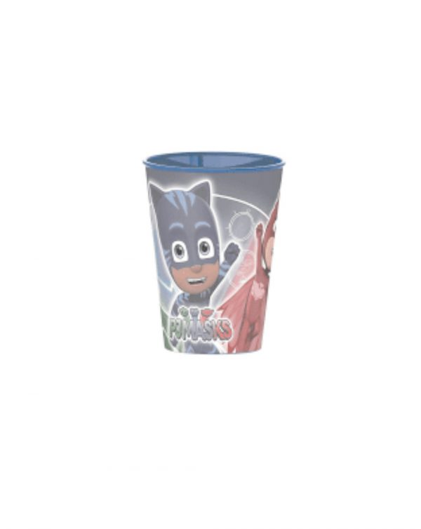 Bicchiere 260 ml pj mask - OLED