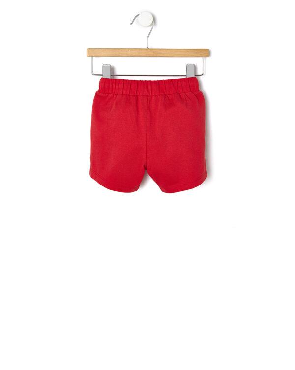 Bermuda in jersey basico - Prenatal 2