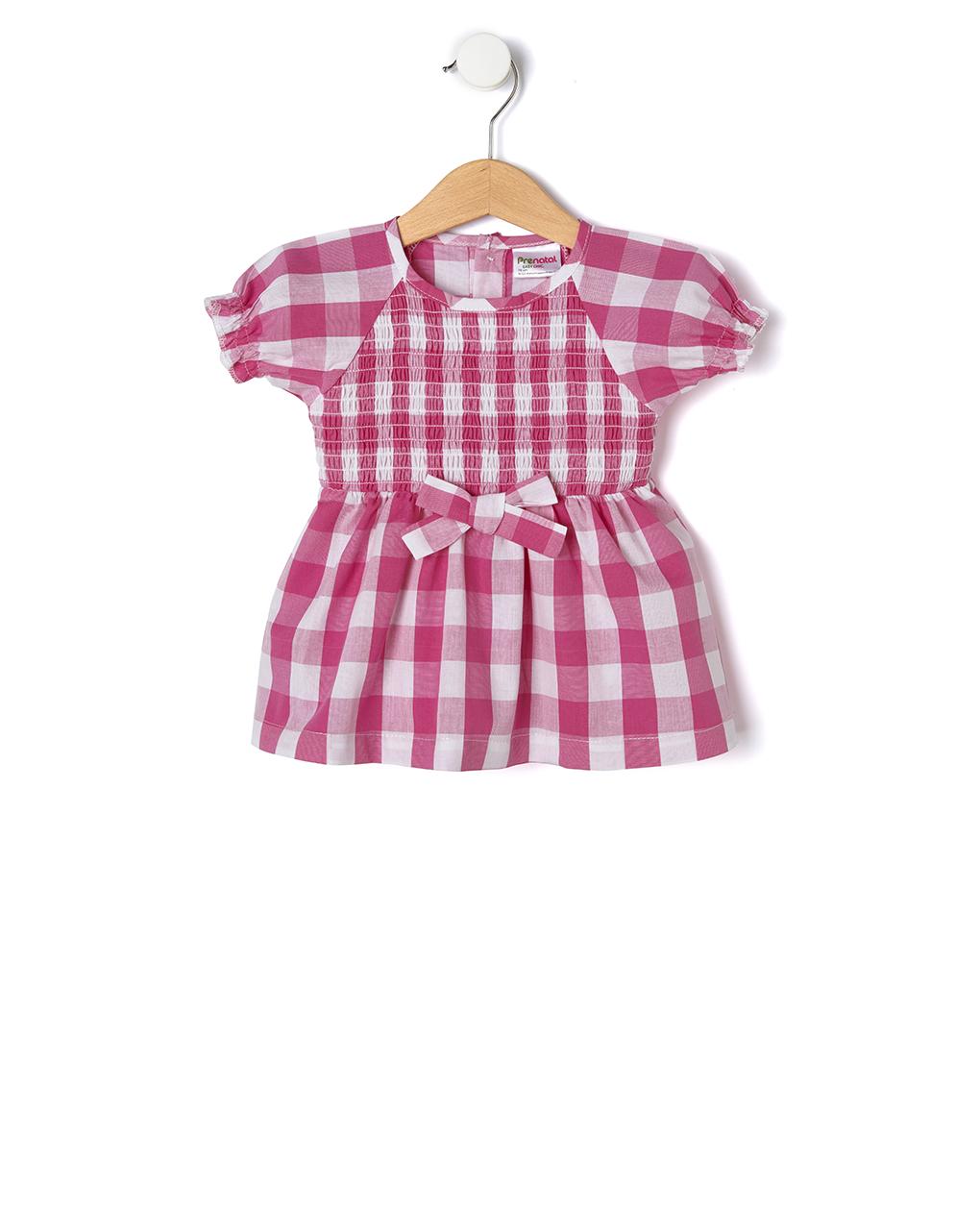Camicia in popeline - Prénatal
