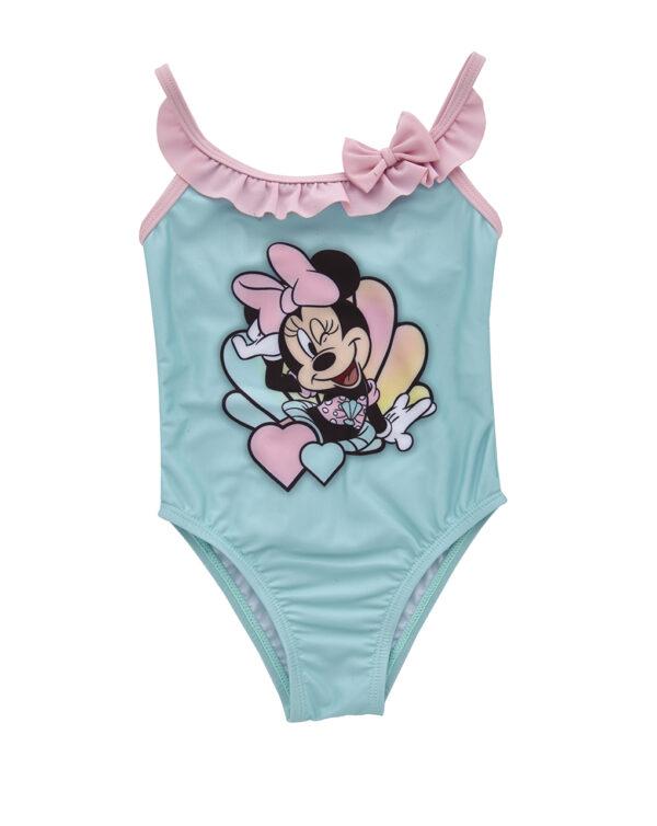 Costume intero stampa Minnie - Prenatal 2