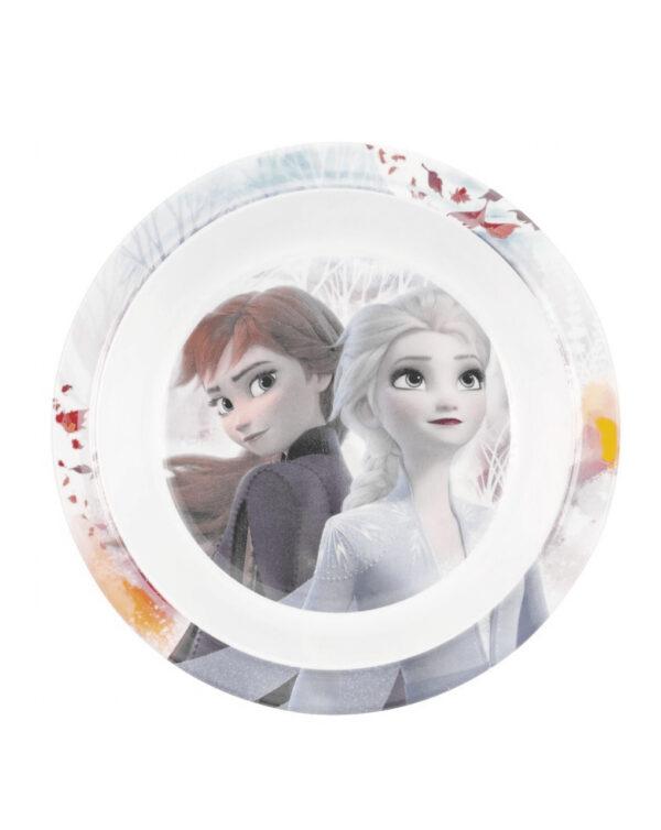 Piatto fondo 20 cm frozen 2 disney - Disney