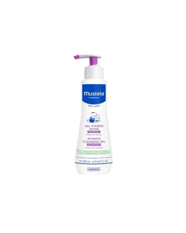 Gel detergente intimo 200ml - Mustela
