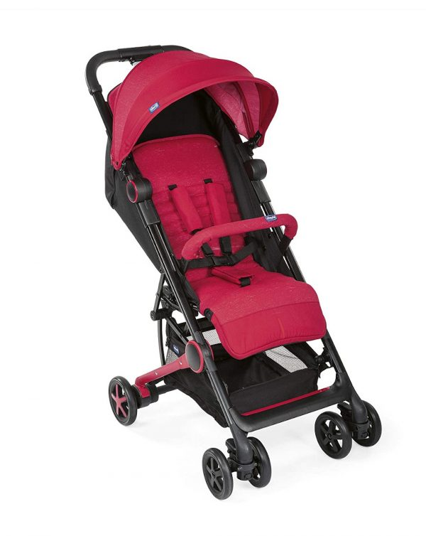 Passeggino Chicco Miinimo - red passion - Chicco