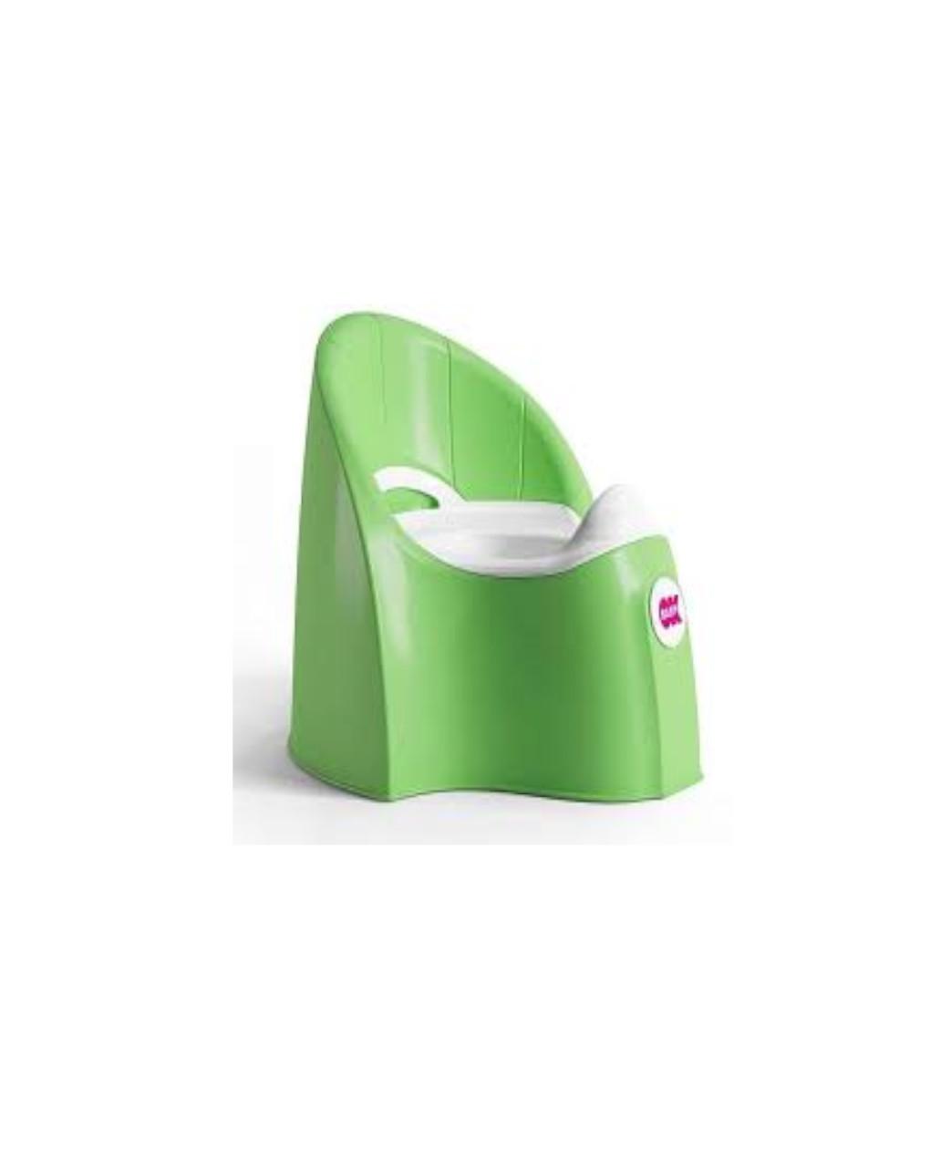 Vasino pasha verde - Okbaby
