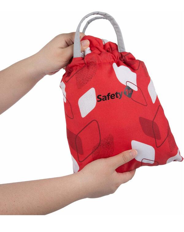 Proteggi seggiolino carrello della spesa - Safety 1st