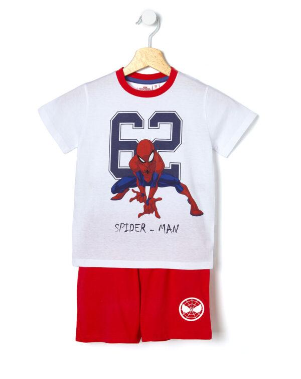 Pigiama 2 pezzi con stampa Spider-man - Prenatal 2