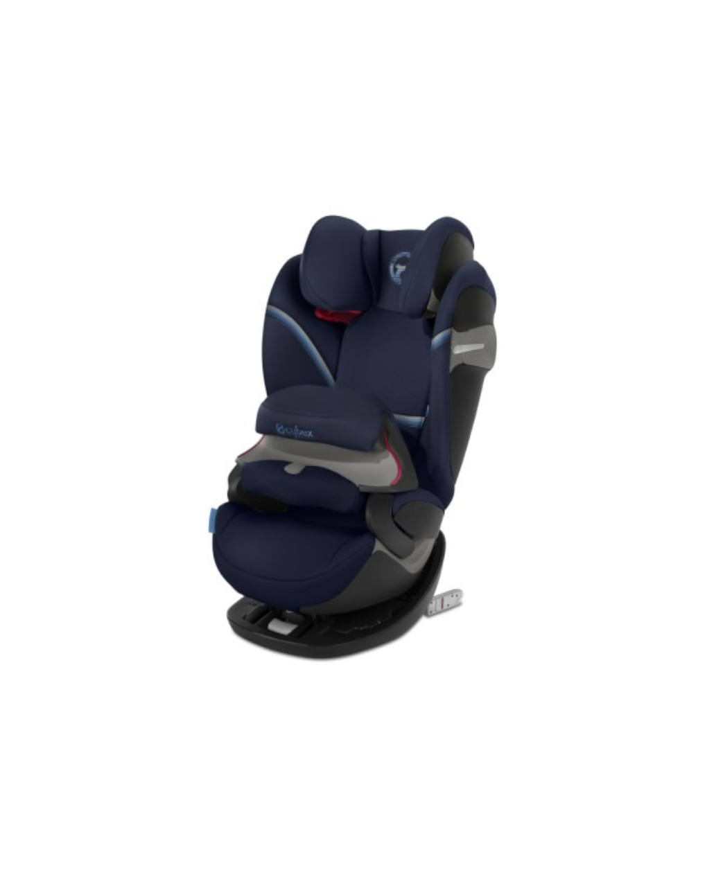 Pallas s-fix navy blue (gr.1/2/3) - Cybex