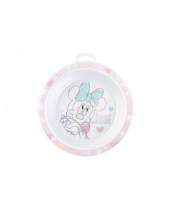 Piatto fondo 20 cm minnie disney - Disney