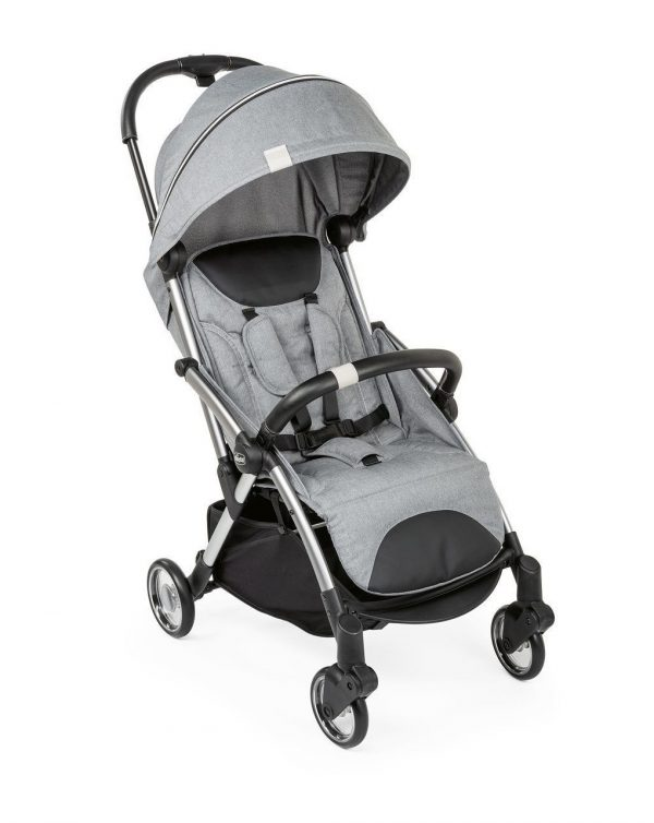 Passeggino Chicco Goody - cool grey - Chicco