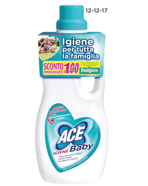ACE Igiene Baby liquido 900 ml - ACE