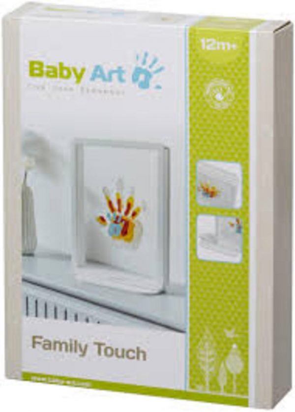 Baby Art Family Touch - Baby Art