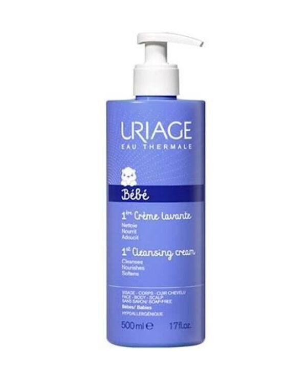 Uriage - crema detergente senza sapone 500 ml - URIAGE