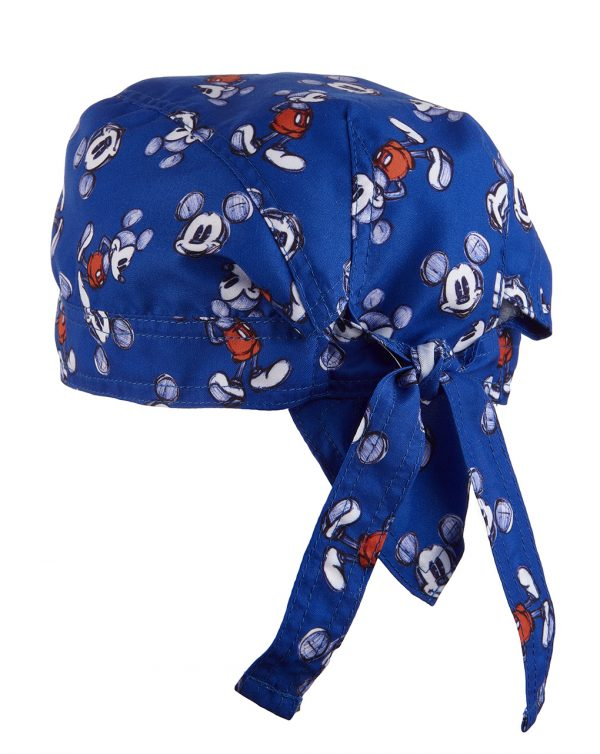 Bandana con stampa all-over Topolino - Prénatal