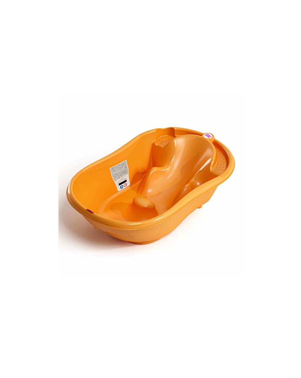 Onda arancio - Okbaby