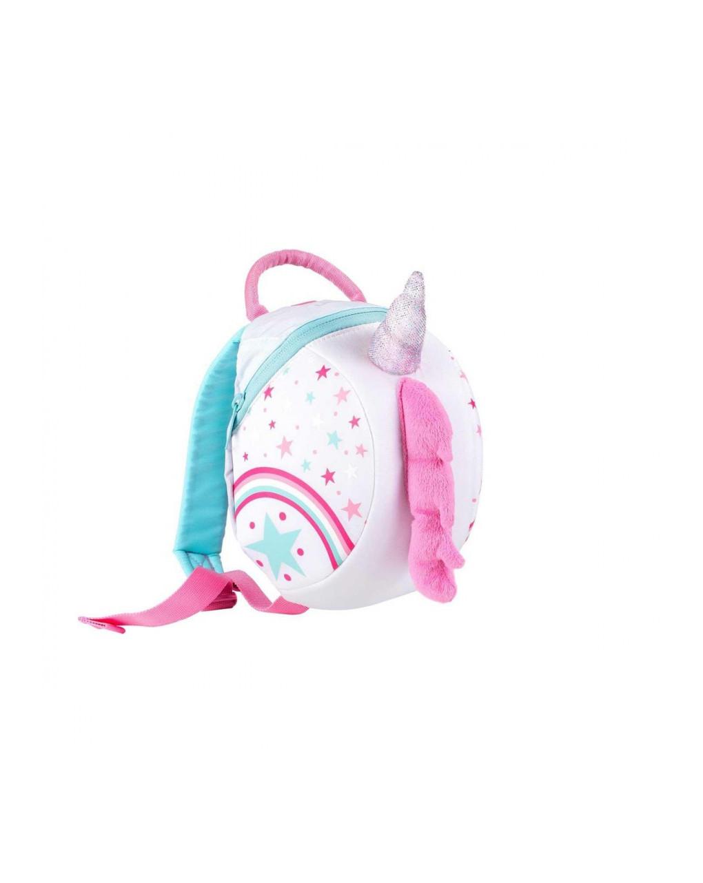 Zaino bimbo unicorno - Little Life