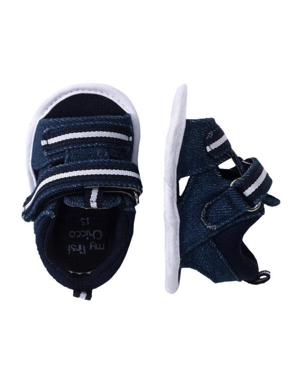 Sandalo Orange blu - Chicco
