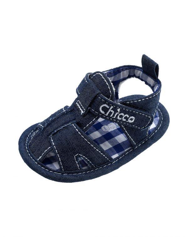 Sandalo Navox jeans - Chicco