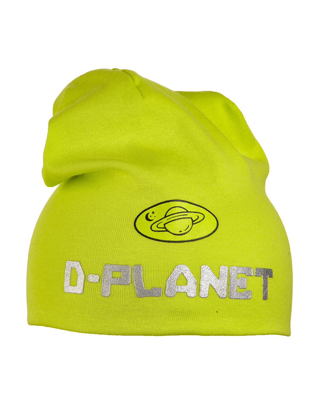 Cappello jersey con stampa planet - Prénatal