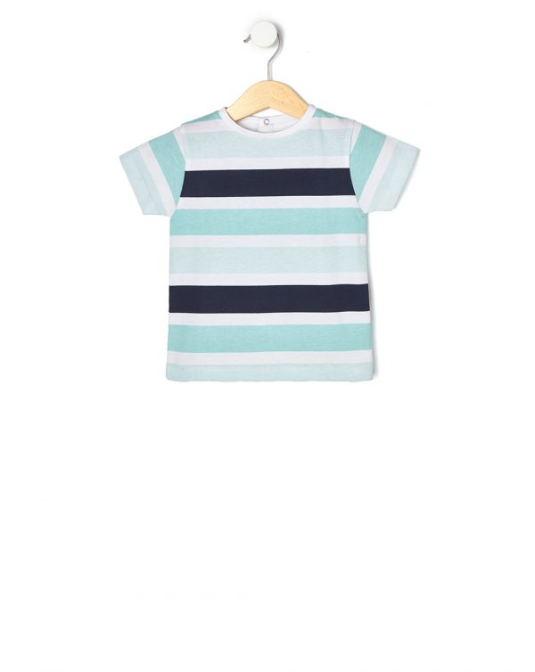 T-shirt rigata - Prenatal 2