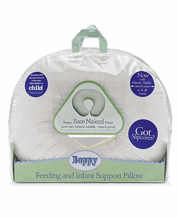 Cuscino allattamento Boppy® Nudo - Boppy
