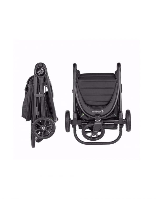 City Mini GT2 jet 3 ruote - Baby Jogger