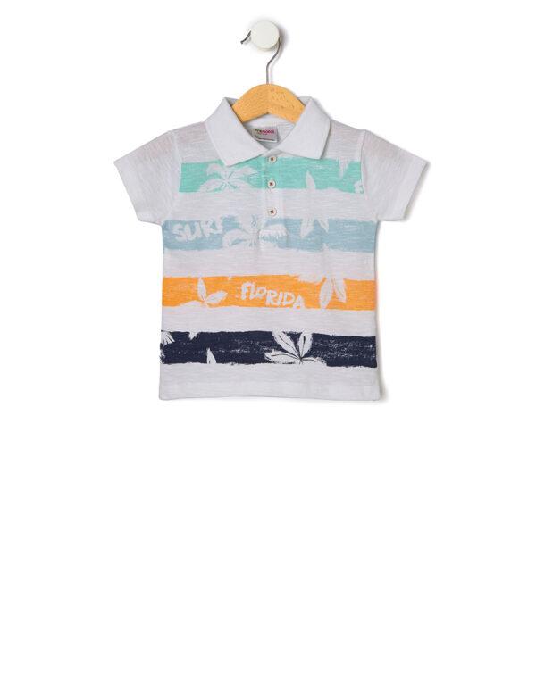 Polo in jersey - Prénatal