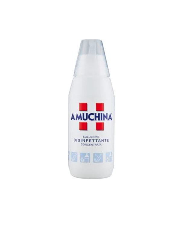 Amuchina soluzione disinfettante 1 Litro - Amuchina