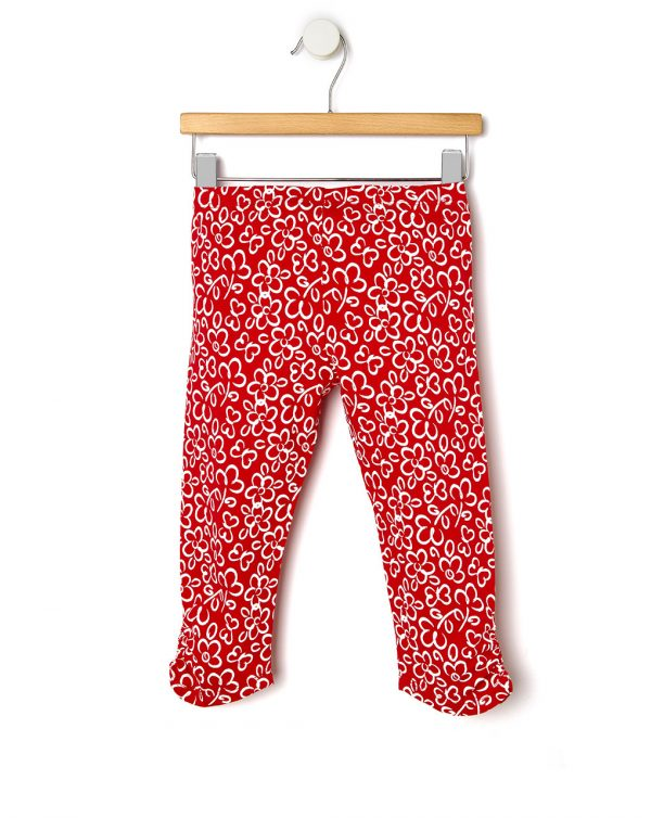 Leggings con stampa all-over - Prenatal 2