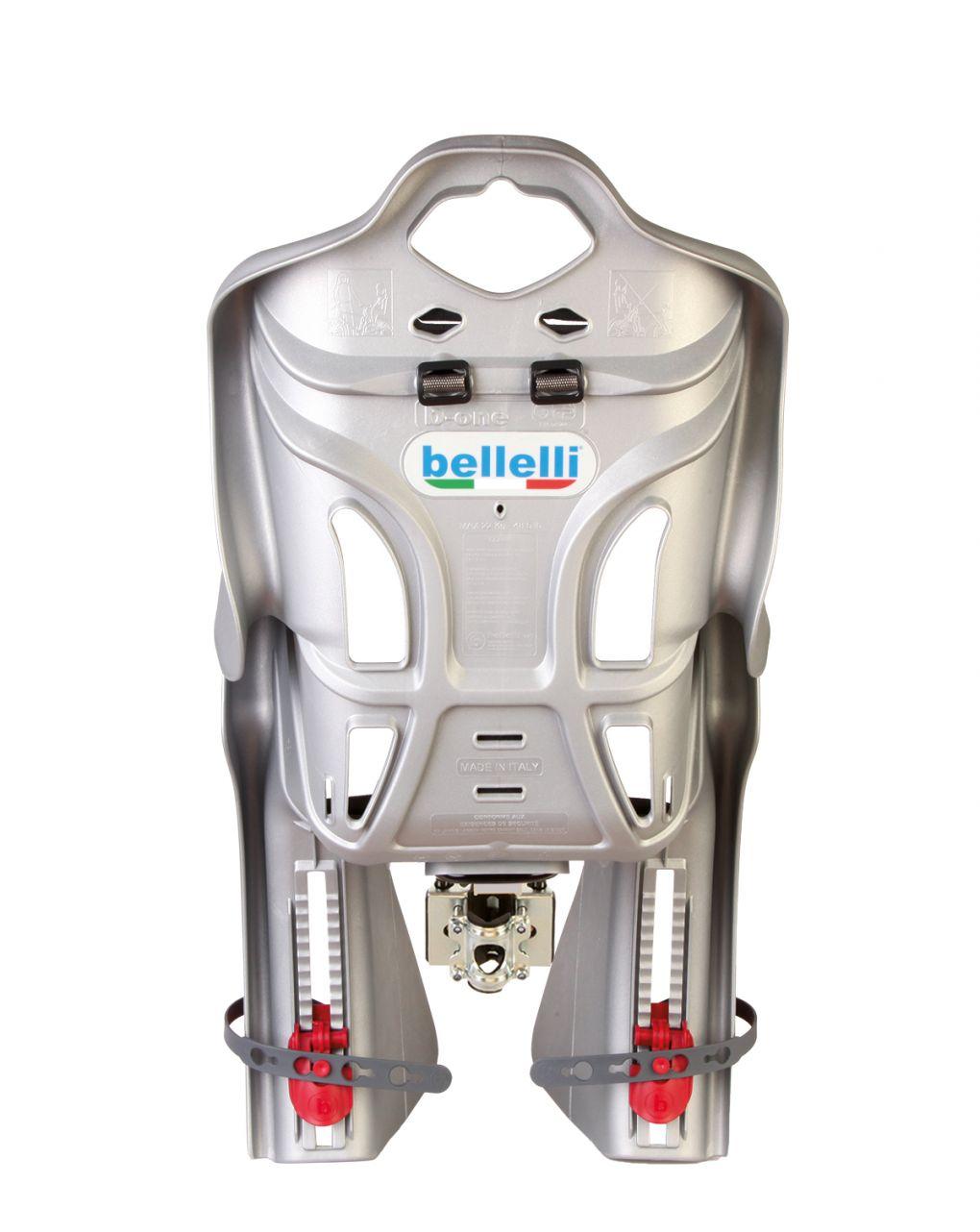 Seggiolino posteriore b-one - Bellelli