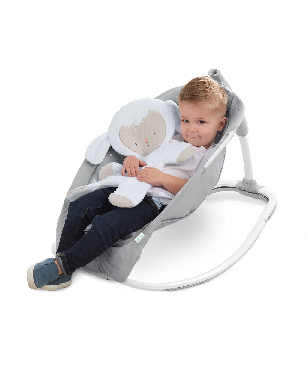 Sdraietta cuddle lamb - Ingenuity