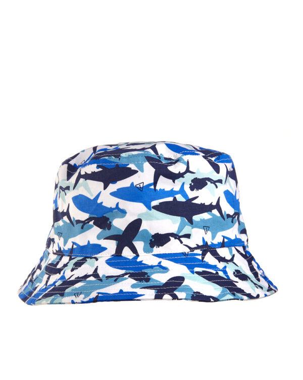 Cappello pescatore con stampa all-over - Prenatal 2