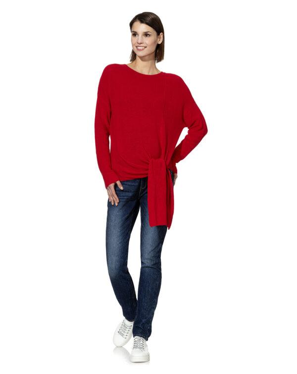 Maglia tricot con nodo - Prénatal