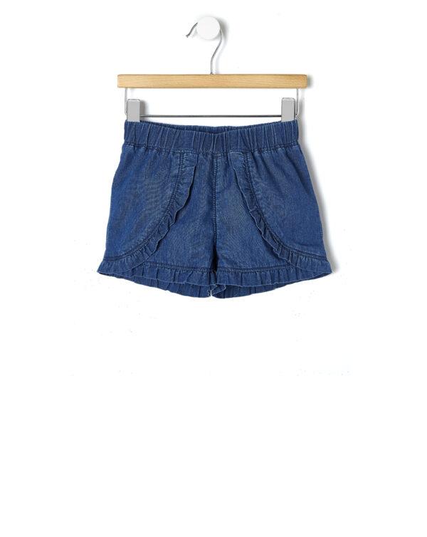 Short chambray basico - Prénatal
