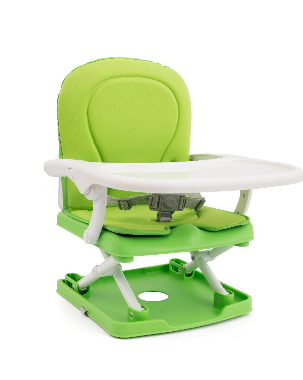 Rialzo da sedia giordani seat up verde - Giordani