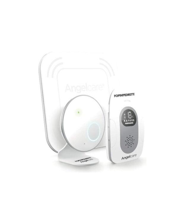 Foppapedretti Angelcare AC117 Monitor per Neonati con Sensore di Movimento - Foppapedretti