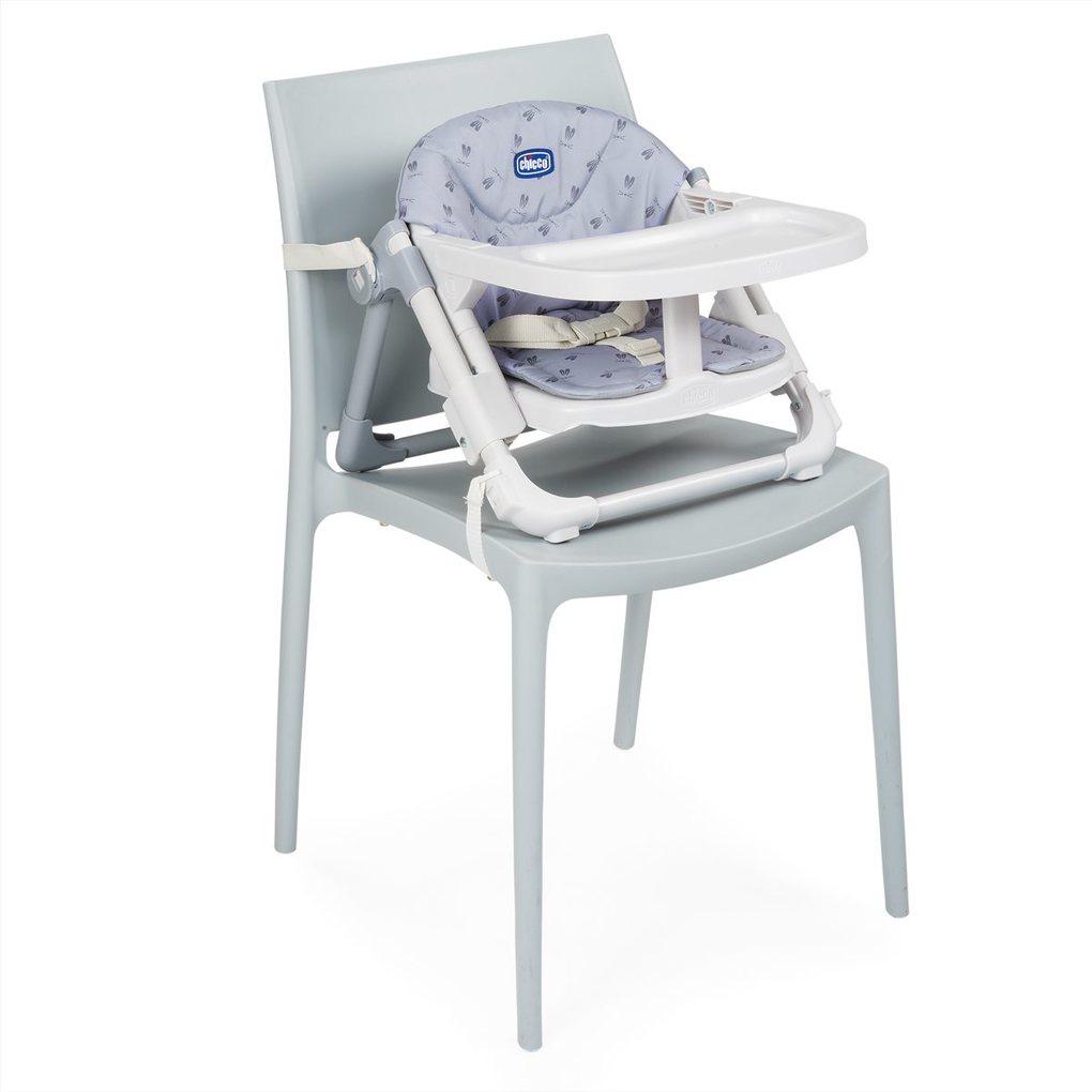 Rialzo sedia chairy bunny - Chicco