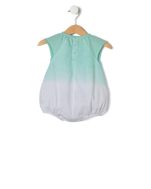 Pagliaccetto jersey - Prénatal