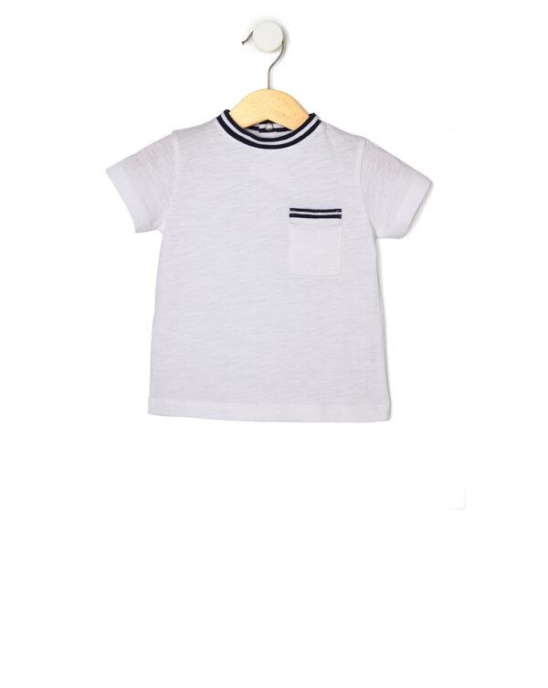 T-shirt con taschino - Prénatal