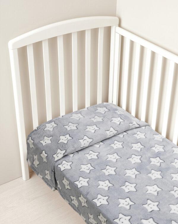 Coperta letto in pile - Prenatal 2