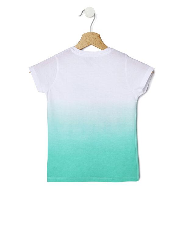 T-shirt in jersey con stampa Ariel - Prénatal